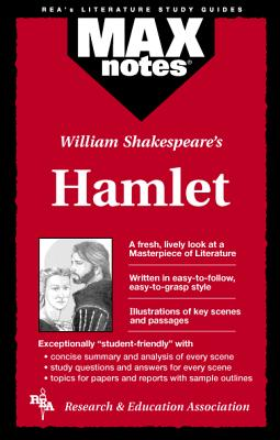 Max Notes-Hamlet By Miller, Joanne K./ Shakespeare, William